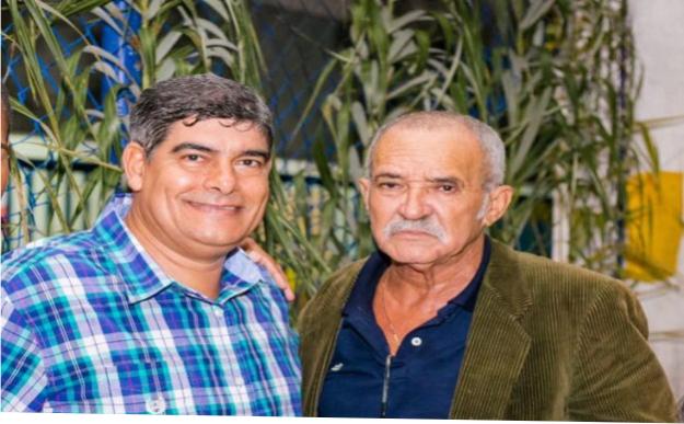 Prefeitura inaugura neste sábado praça em homenagem ao saudoso senhor Chico Bonfim
