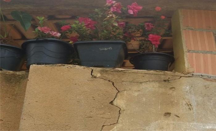 Tremor de terra surpreende e assusta moradores em Guaratinga