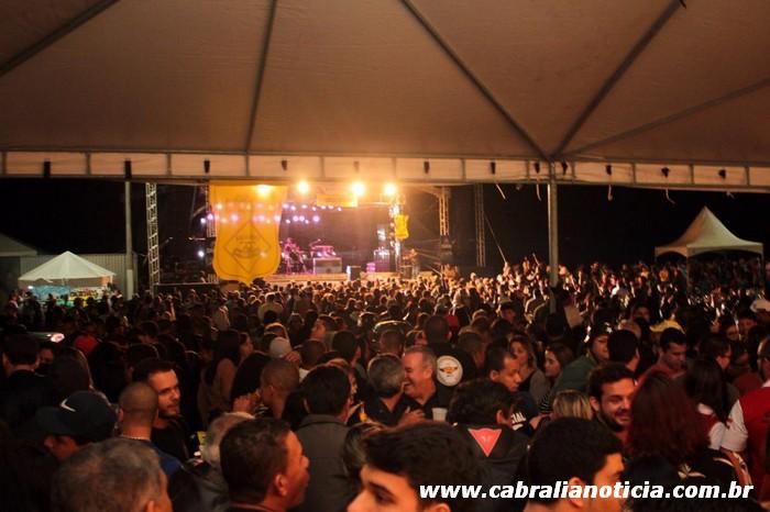 Cabrália Moto Show - sucesso logo na 1ª edição