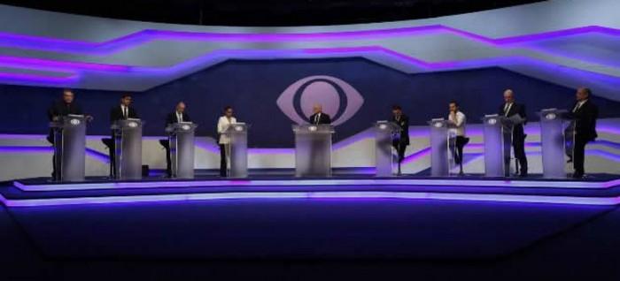 Eleições 2018: primeiro debate de candidatos ao governo na Bahia já tem data definida