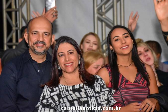 127 anos de Porto Seguro são comemorados com muito louvor, festa e cultura