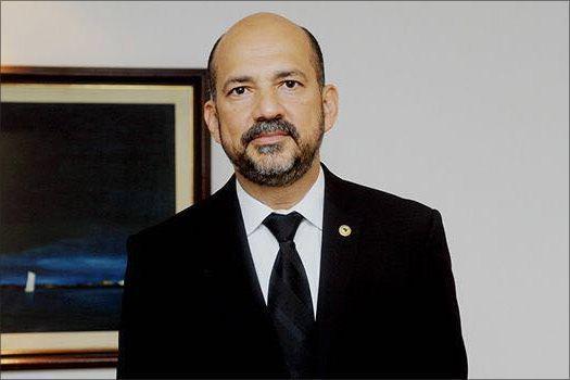 Processo de Robério está concluso no TRF