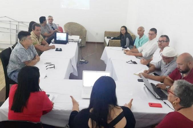 Conselho de Turismo Realiza Reunião Mensal