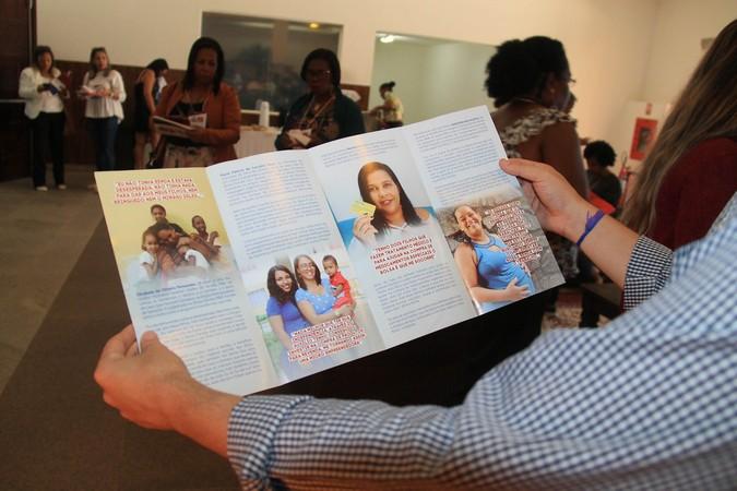 Evento com beneficiários celebra os 15 anos do Programa Bolsa Família na Bahia