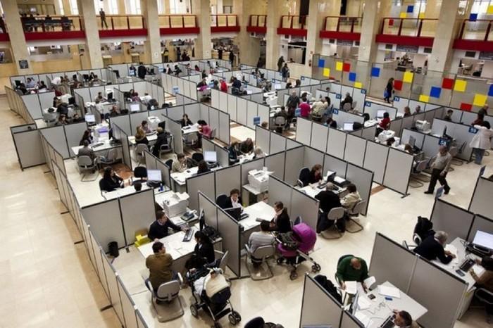 Servidores públicos poderão reduzir jornada de trabalho para até 4h por dia
