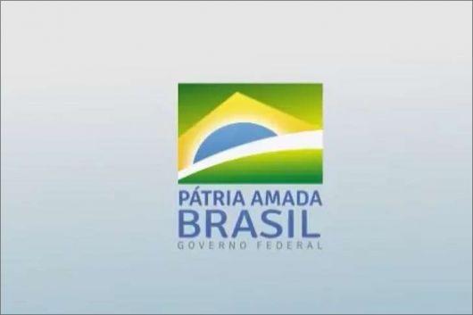 Pátria amada Brasil, será slogan do governo federal na gestão Bolsonaro