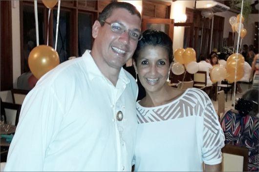 Casal de baianos de Santa Cruz Cabrália encontra intercâmbio e é contratado para trabalhar em Dubai