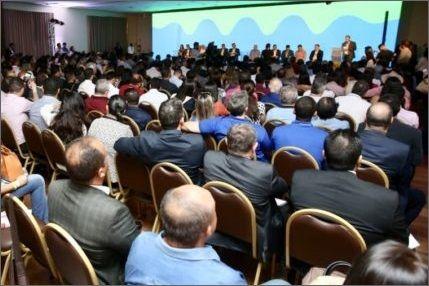 UPB comemora: Governador, Rui Costa começa a pagar royalties do petróleo a partir de janeiro