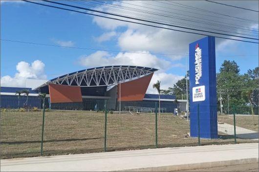 Inauguração da Policlínica na Costa do Descobrimento será dia 11 de junho