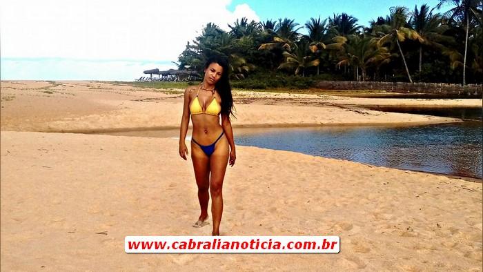 Fernanda Soares - A Bella da Semana