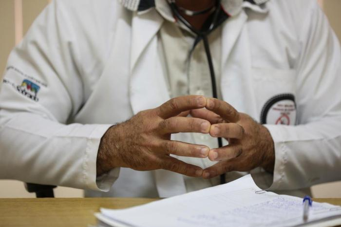 Médicos do Programa Mais Médicos começa atender nesta segunda-feira 3/12  em Cabrália
