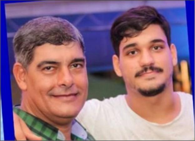 Parabéns neste dia tão especial Rodrigo Santos