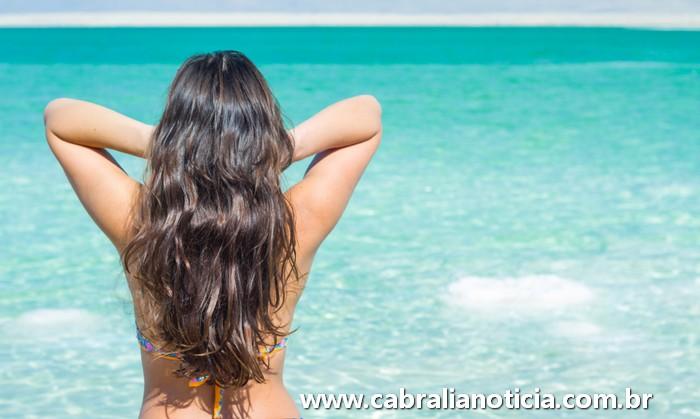Cabrália é destaque na revista Turismo & Eventos