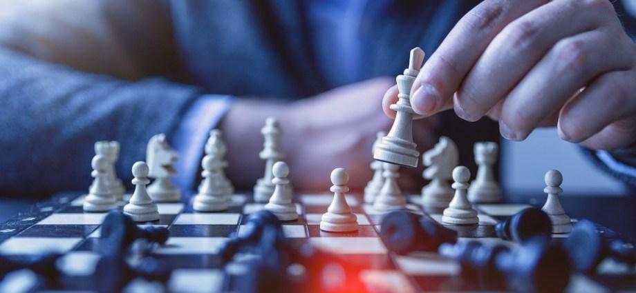 Em Cabrália o jogo de xadrez para a eleição 2020 já começou