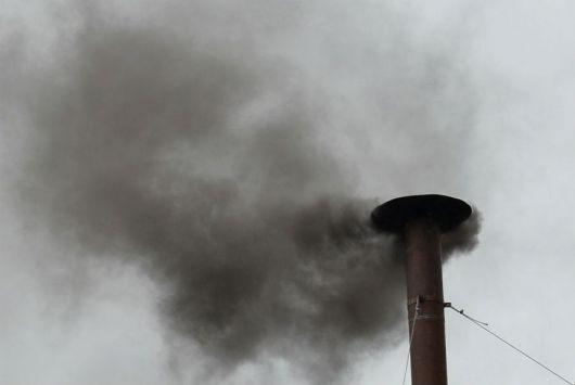 Fumaça branca ou preta na chaminé da Fraternos