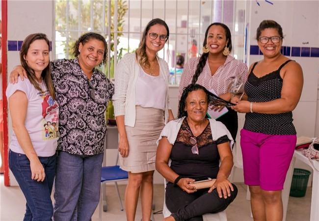 Dia da família: prefeitura oferta serviços a população.
