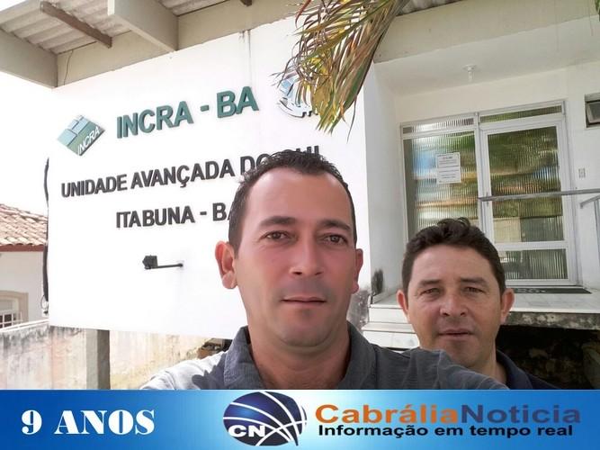 O PSB de Santa Cruz Cabrália tem novo Presidente