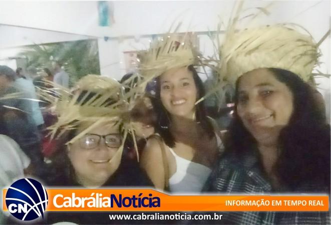 """Secretarias do município realiza """"São João dos servidores"""" em clima de festa e forró pé de serra"""