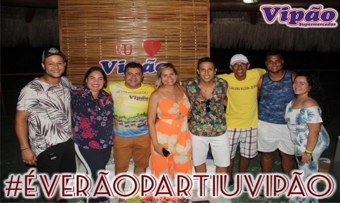 #ÉVERÃOPARTIUVIPÃO: Vipão Supermercados lança a maior campanha de prêmios do varejo da Costa do Descobrimento