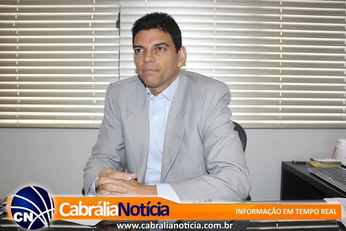Cabrália ganha mais uma emenda do parlamentar Claudio Cajado para saúde