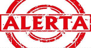 Cemaden alerta para risco de deslizamento em Cabrália