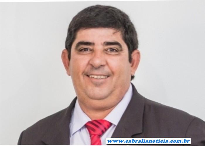 Vereador Xêpa em defesa dos direitos do povo contra a EMBASA.