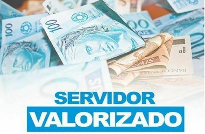 Prefeitura paga salários de fevereiro nesta quinta-feira, dia 28