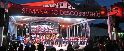 Porto Seguro terá 5 dias de Festa do Descobrimento, veja programação