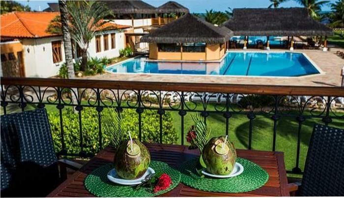 Costa Brasilis All Inclusive Resort & SPA: Carnaval com programação especial, muita diversão e sossego para quem quer descansar nos dias de folia