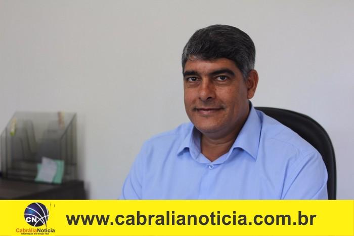 Prefeito Agnelo fala da real situação na cidade no bom dia na ativa FM