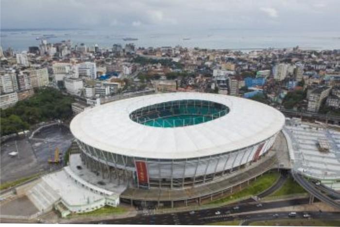Copa América: Seleção brasileira vai jogar em Salvador e São Paulo na primeira fase
