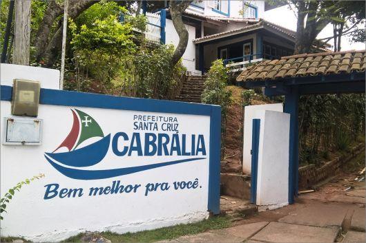 COMUNICADO DA PREFEITURA DE CABRÁLIA SOBRE VIDEO QUE CIRCULA NAS REDES SOCIAIS