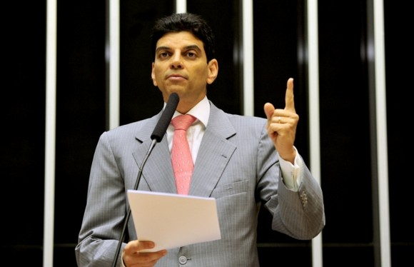 Cabrália ganha emenda parlamentar no valor de um milhão. de reais