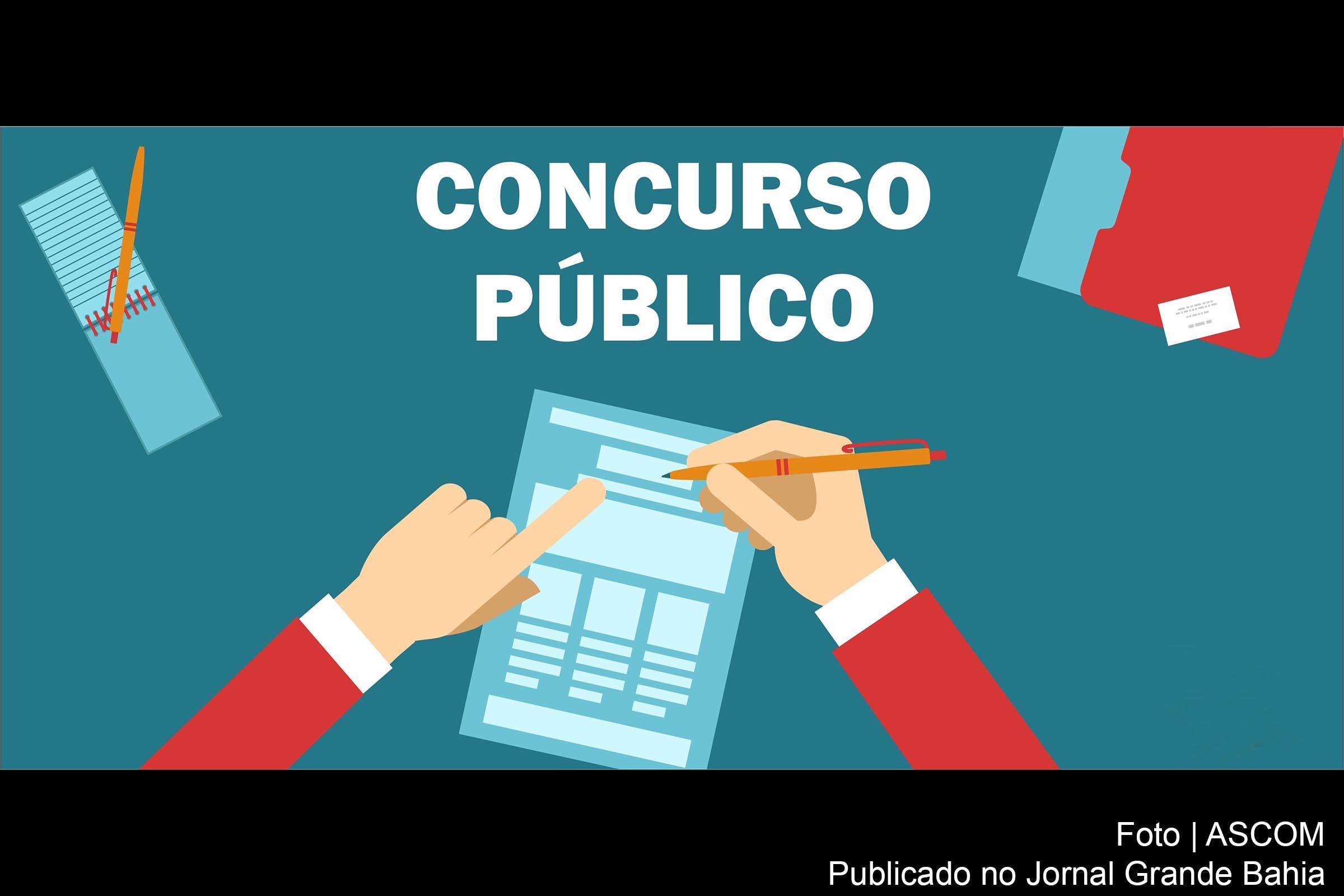 Publicada homologação preliminar das inscrições para concurso público em Cabrália