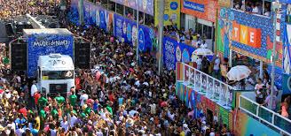 Daniela, Brown e Luiz Caldas recebem cachês mais caros no Carnaval
