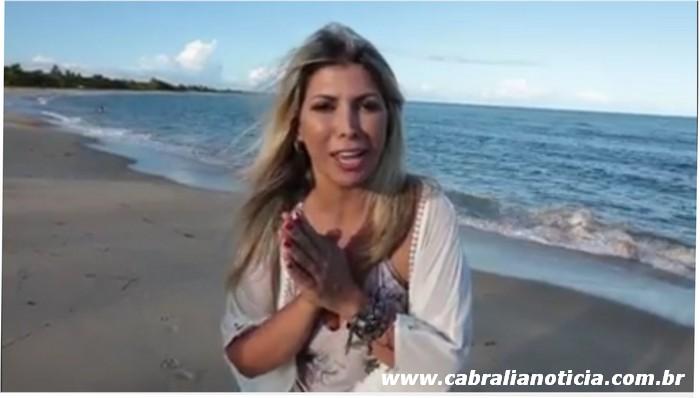 Desafio 24 horas de viagens - #Cabrália