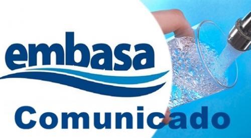 Abastecimento de água é suspenso em alguns bairros de Santa Cruz Cabrália nesta quinta(1º/10)