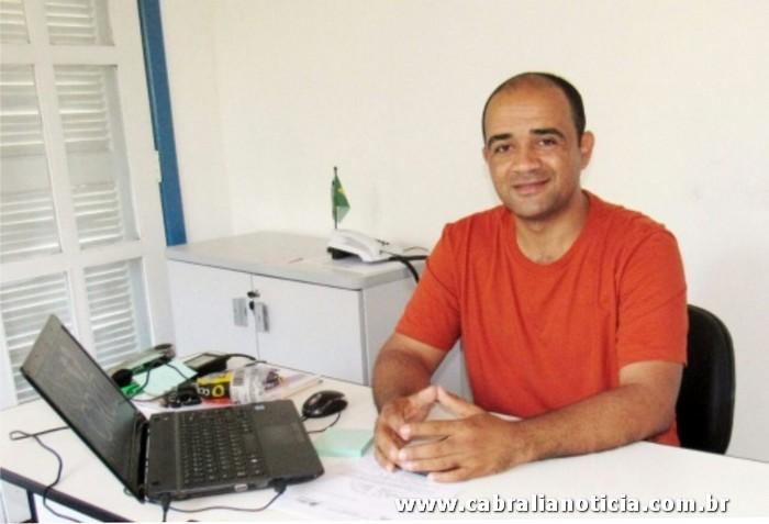 Secretário de Governo de Cabrália tem casa invadida em assalto suspeito
