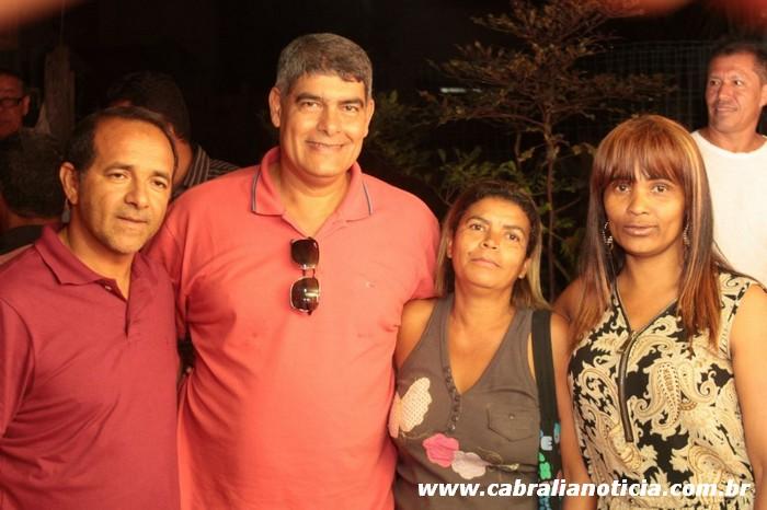 População do bairro Mirante agradece ao prefeito Agnelo Santos