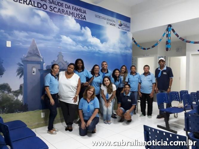 1º Cabrália Azul