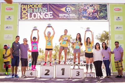 Brasil Super Sports 2018 em Cabrália é sucesso
