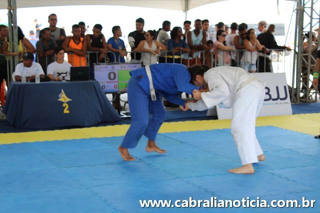 """Sul-baiano de jiu-jítsu, sucesso no """"berço do Brasil"""""""