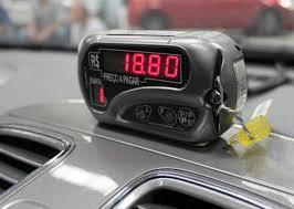 Ibametro convoca taxistas de Porto Seguro e Santa Cruz Cabrália