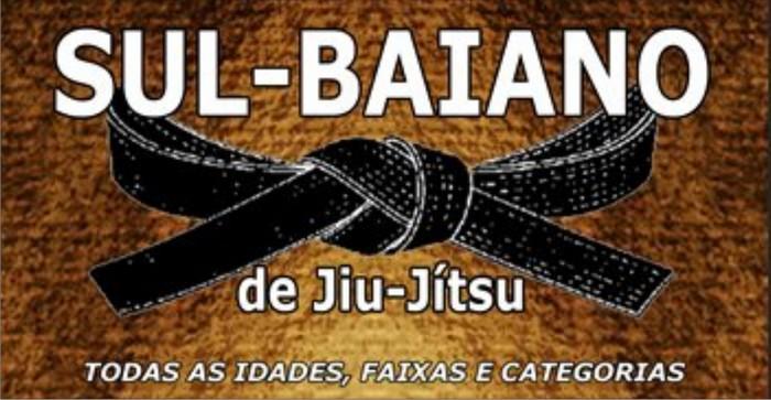 Santa Cruz Cabrália Sediará Campeonato Profissional De Jiu-Jitsu