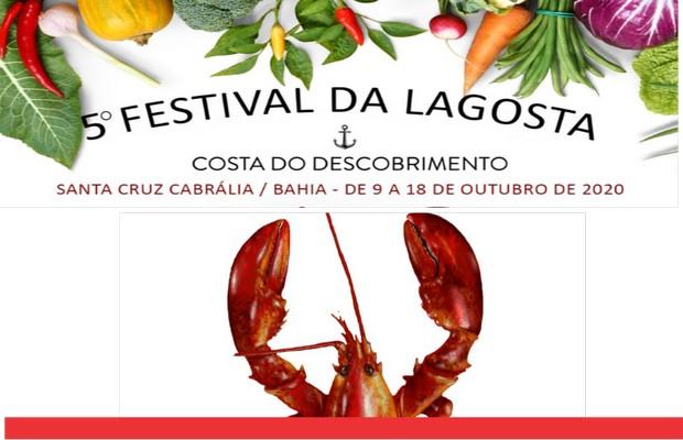 Festival da Lagosta Digital