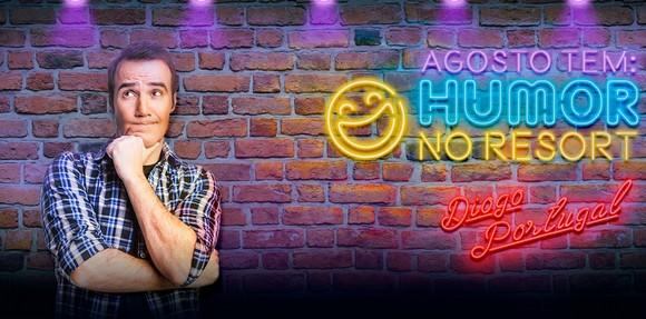 Agosto no La Torre Resort terá Humor, Rock e Queijos e Vinhos