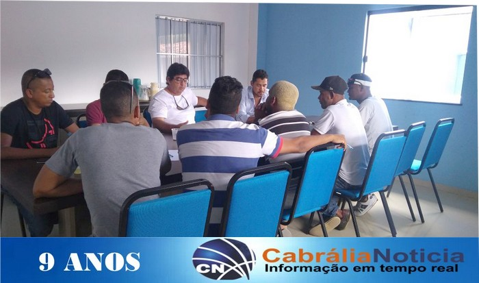 MÚSICOS  DE  CABRÁLIA  VISITAM A  CÂMARA  DE  VEREADORES