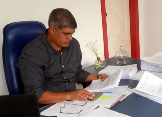 Prefeitura de Cabrália antecipa mais uma vez o pagamento dos servidores