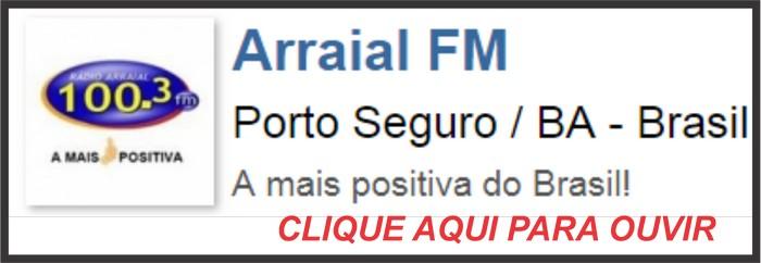 Rádio Arrail FM