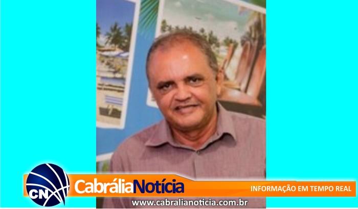 PREFEITO AGNELO NOMEIA SECRETÁRIO DE GOVERNO E COMUNICAÇÃO DO MUNICÍPIO